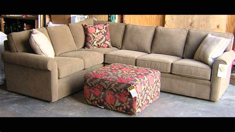 Sectional Sofa Reviews Rowe Sectional Sofa Review Okaycreations Net