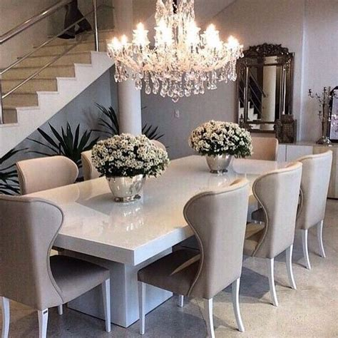 elegant dinner tables pics 17 best ideas about elegant dining room on pinterest
