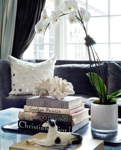 20 Coffee Table Decoration Ideas Creating Wonderful Floral Coffee Table Centerpieces