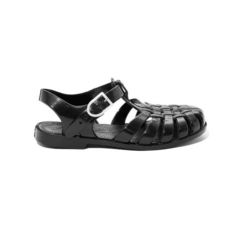 mens jelly boots jelly shoes mens black vintage style plastic shoppers