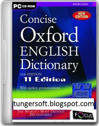 concise oxford english dictionary free download full version oxford dictionary portable free download full version