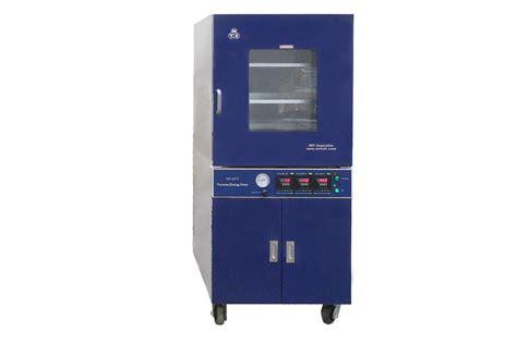 Vacuum Drying Oven 50 Liter Digital Vacuum Oven 50 Liter floor stand large vacuum oven with vacuum and 3 digital temperature controllers 22x25x24