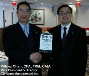 Mba Cfa Caia Frm by Retire Wealthy Today