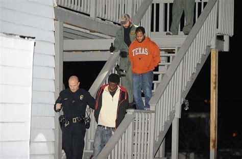 Warren County Nj Arrest Records Phillipsburg Nj Raid Leads To 6 Arrests Now Free To Go Nj Bail Reform
