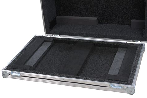 X32 Rack Dimensions by X32 Whls Stand Duty Safe Cases