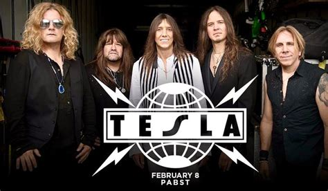 Tesla Hits Songs 1000 Ideas About Tesla Band On Firehouse Band