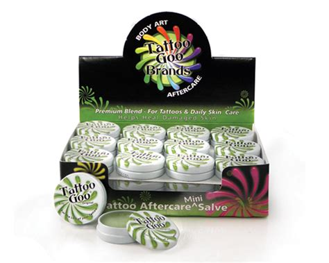 tattoo goo canada tattoo goo aftercare tattoo goo tattoo piercing