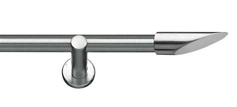 gardinenstange wandmontage gardinenstange set wandmontage 1 l 228 ufig 20 mm 216 ebay