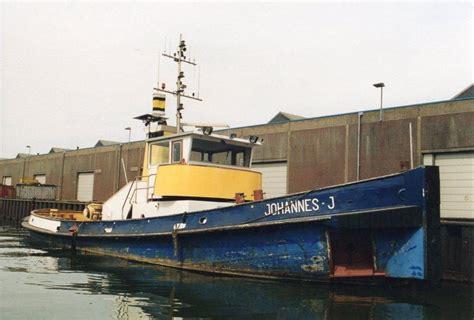 sleepboot johannes bugsier onbekend stoomsleepboot binnenvaart eu