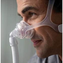 cpap wisp nasal cpap mask with headgear fit pack