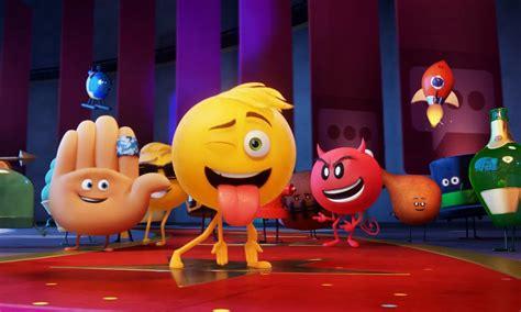 film trophy emoji emoji accendi le emozioni al cinema alla scoperta