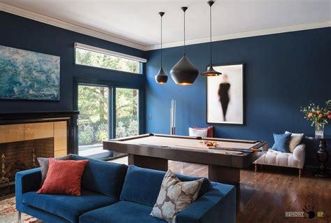 living room ideas 2016 синяя гостиная 35 ярких вариантов сочетания цвета