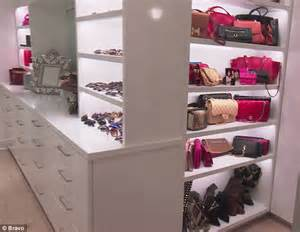 the real reason you have a closet full live your truth real housewives of orange county s kelly dodd gives tour