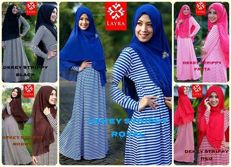 Atasan Wanita Khalisa nuhijab modern baju muslim modern dan terbaru new