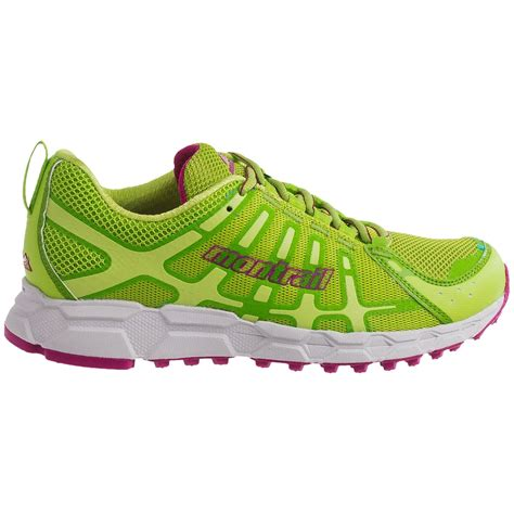 montrail running shoes montrail bajada 2 trail running shoes for save 64
