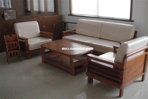 sofa set made of wood sofa set designs made of wood savae org