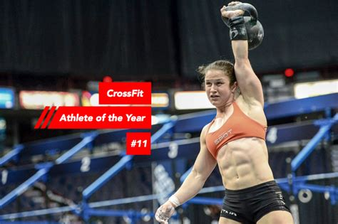 best crossfit 25 best crossfit athletes of the year 2017 awards