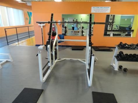 Cybex Squat Rack by Midwest Used Fitness Equipment Cybex Squat Rack 5571