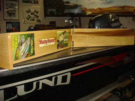 custom boat covers duluth mn muskiefirst bump boards 187 lures tackle and equipment