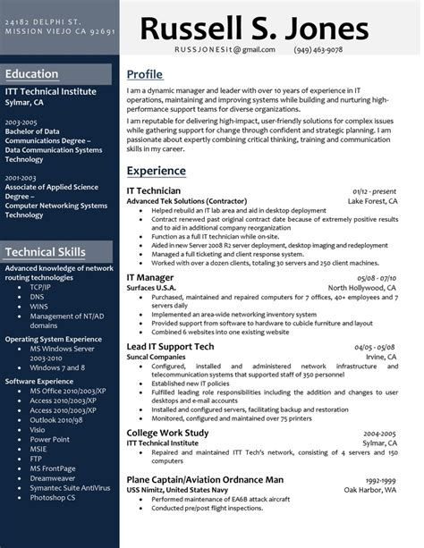17 Best Images About Resume Templates On Pinterest Creative My Resume And Blue And Blue Resume Template