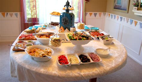 Meet And Greet Baby Shower Ideas by Around The World Food For Baby Boy Shower And Meet Greet
