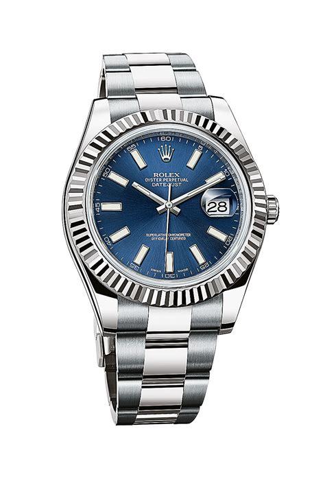 Design King: Updating the Rolex Datejust   WatchTime   USA's No.1 Watch Magazine