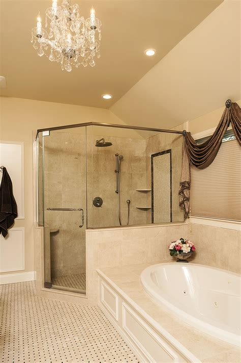 Spa Bath And Shower Spa Bathrooms