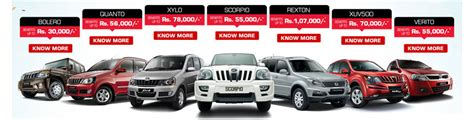 mahindra car exchange offer get upto rs 70 000 on xuv500 discounts on all