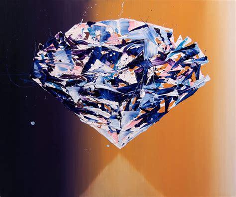 biography of artist diamond hidenori mitsue escape into life