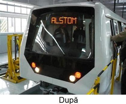 industrial style ls metrou