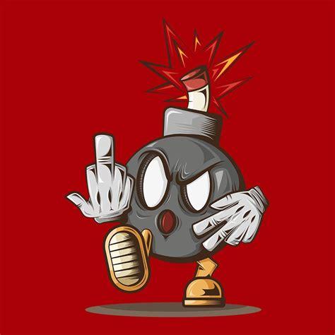 super mario bomb nintendo graffiti characters graffiti