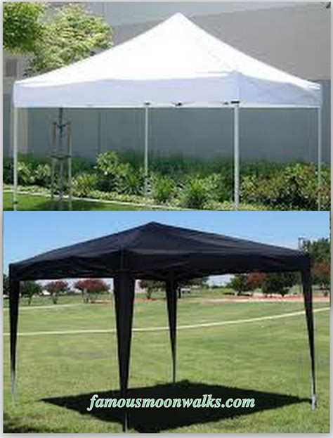 10x10 Awnings Canopies Tent Rentals Houston 10x10 Canopy