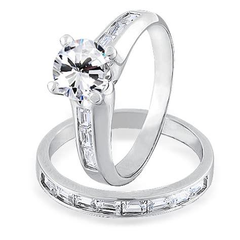 beautiful silver wedding ringswedwebtalks