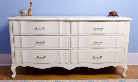 restaurar mueble lacado blanco revista muebles mobiliario de dise 241 o