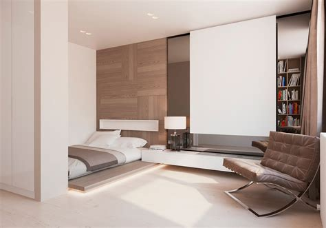 Interior Designing Warm Modern Interior Design