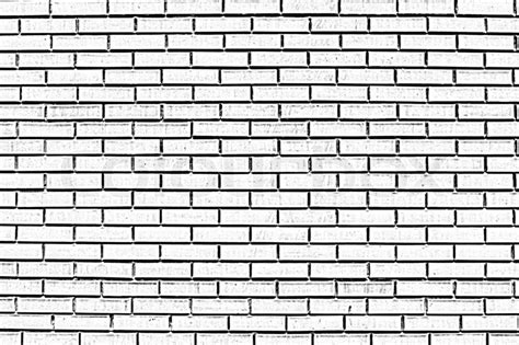 black and white wall black and white brick wall stock photo colourbox
