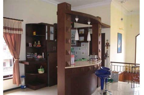 desain dapur minibar minimalis 15 desain mini bar rumah minimalis idaman rumah impian