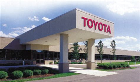toyota manufacturing company toyota motor manufacturing west virginia inc tmmwv