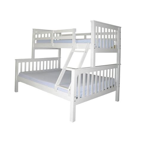 white bunk beds with mattress white bunk bed bunk beds beds