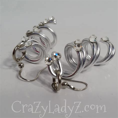 jeff lieb earrings ladyz