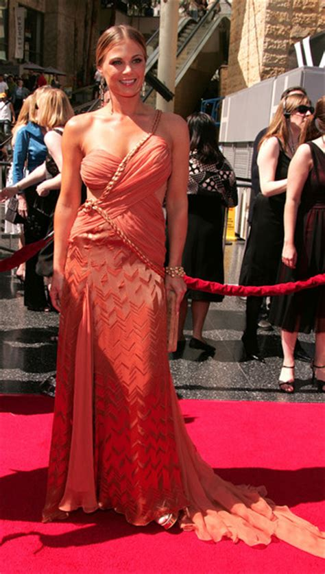 34th Annual Daytime Emmy Awards The Carpet by Tognoni Photos Photos The 34th Annual Daytime Emmy