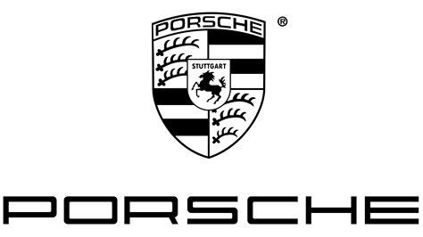 porsche logo vector porsche logo zeichen auto geschichte