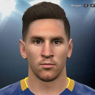 messi tattoo in pes 2016 ultigamerz pes 2016 msn messi suarez neymar new face