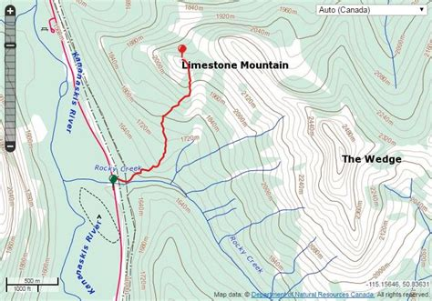 more scrambles in the canadian rockies 3rd edition books limestone mountain kananaskis explor8ion
