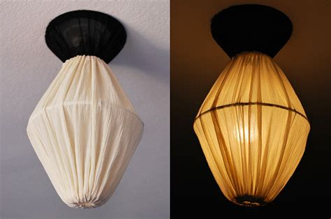 Ceiling Light Shade Diy Diy Ceiling Light Shades Roselawnlutheran