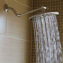 9 inch luxury shower aqua elegante