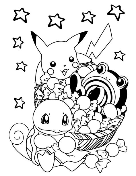 pokemon easter coloring pages 25 best ideas about pokemon club on pinterest pikachu