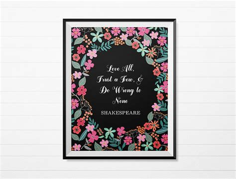 printable shakespeare quotes shakespeare quotes printables quotesgram
