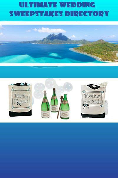 Wedding Giveaway Contest - best 25 wedding sweepstakes ideas on pinterest win a wedding beach weddings and