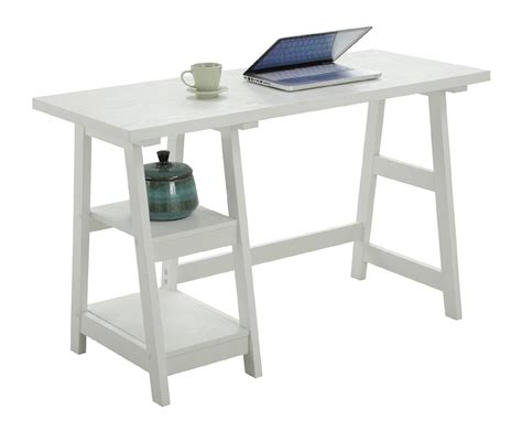 contemporary storage desk kmart